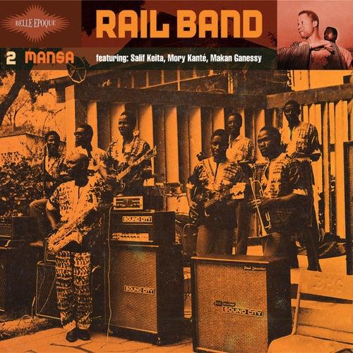 Belle Epoque Vol. 2: Mansa by Le Rail Band
