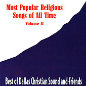 Most Popular Religious Songs of All Time Vol. 2 by Various Artists