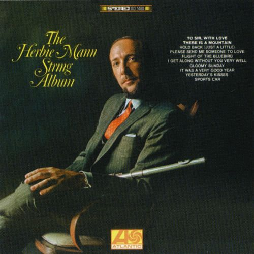 Herbie Mann String Album by Herbie Mann