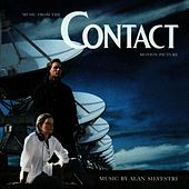 Contact Soundtrack by Alan Silvestri