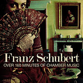Franz Schubert: Over 160 Minutes of Chamber Music by Various Artists