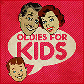 Oldies for Kids by The Studio Sound Ensemble