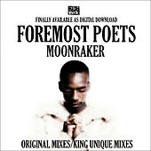 Moonraker by Foremost Poets