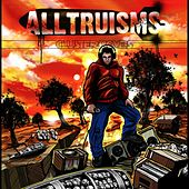Play & Download Clusterbombs by Alltruisms | Napster