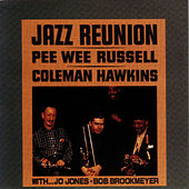 Play & Download Jazz Reunion by Pee Wee Russell | Napster