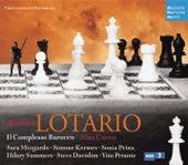 Play & Download Händel: Lotario by Alan Curtis | Napster