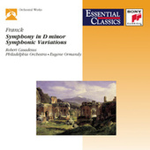 Play & Download Franck: Symphony in D minor and other works by Various Artists | Napster