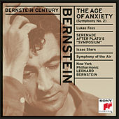 Play & Download Bernstein: The Age of Anxiety & Serenade after Plato's