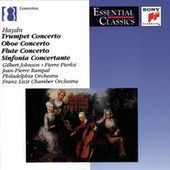 Play & Download Essential Classics: Trumpet, Oboe and Flute Concertos by Various Artists | Napster