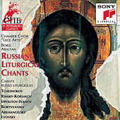 Play & Download Russian Liturgical Chants by Boris Abalyan | Napster