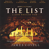Play & Download The List by James Covell | Napster
