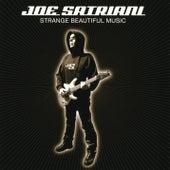 Play & Download Strange Beautiful Music by Joe Satriani | Napster