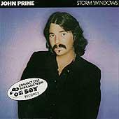 Storm Windows by John Prine