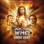 Doctor Who: Ghost Light (Original Television Soundtrack) by Various Artists