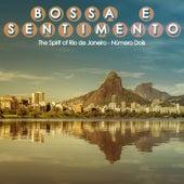 Bossa e Sentimento, Número Dois (The Spirit of Rio de Janeiro) by Various Artists