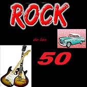 Rock de los 50 by Various Artists