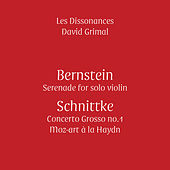 Play & Download Bernstein & Schnittke by Various Artists | Napster