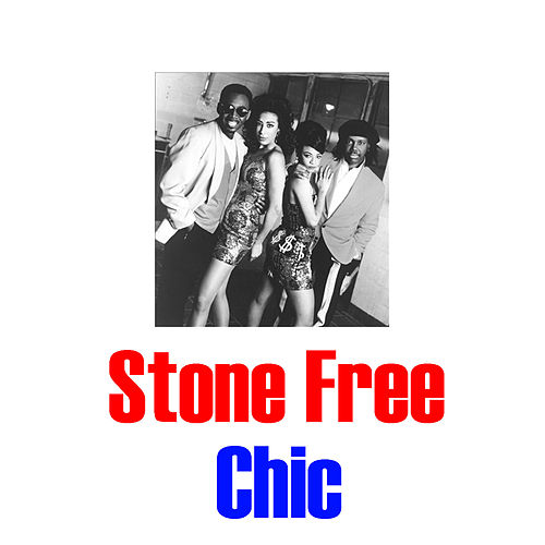 Stone Free by Chic
