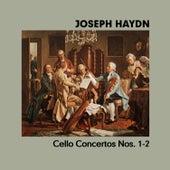 Joseph Haydn, Cello Concertos Nos. 1-2 by László Varga