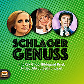 Schlager-Genuss by Various Artists