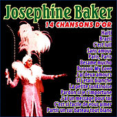 14 Chansons d'or by Josephine Baker