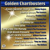 Golden Chartbusters by Various Artists