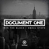 Play & Download Run the Block / Small Steps by Document One | Napster