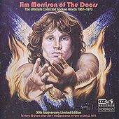 Play & Download Ultimate Collected Spoken Words 1967-1970 by Jim Morrison | Napster