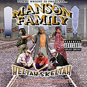 Heltah Skeltah by Manson Family