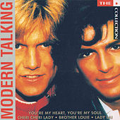 The Collection by Modern Talking