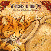Whiskers in the Jar: Irish Songs for Cat Lovers by Marc Gunn