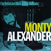 So What ? by Monty Alexander