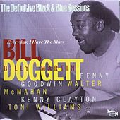 Everyday, I have the blues (1971) by Bill Doggett