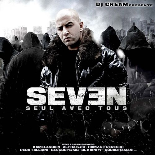 Play & Download Seul avec tous by Seven | Napster