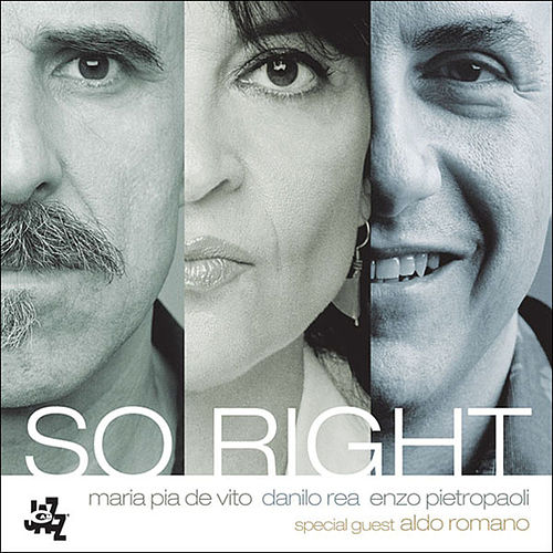 Play & Download So Right by Maria Pia De Vito | Napster