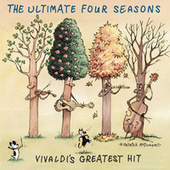 Vivaldi's Greatest Hit by Various Artists