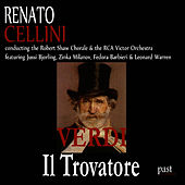 Play & Download Verdi: Il Trovatore by Jussi Bjorling | Napster