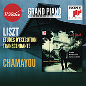 Play & Download Liszt: Etudes d'exécution transcendante - Chamayou by Bertrand Chamayou | Napster