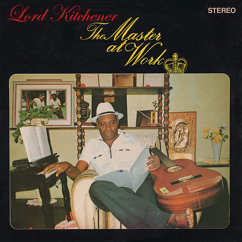 The Master at Work by Lord Kitchener