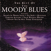 The Best Of The Moody Blues by The Moody Blues