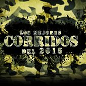 Play & Download Los Mejores Corridos del 2015 by Various Artists | Napster