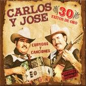 Play & Download 30 Exitos de Oro by Carlos Y Jose | Napster