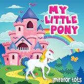 My Little Pony de Imitator Tots