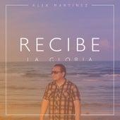 Recibe la Gloria - Single by Alex Martinez