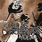 Soul Is Freedom, Vol. 1 by Various Artists