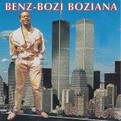 Sandu kotti by Bozi Boziana
