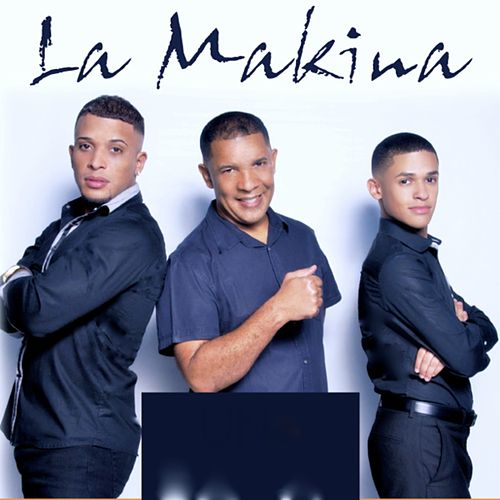 Play & Download Mia Mia Mia - Single by La Makina | Napster