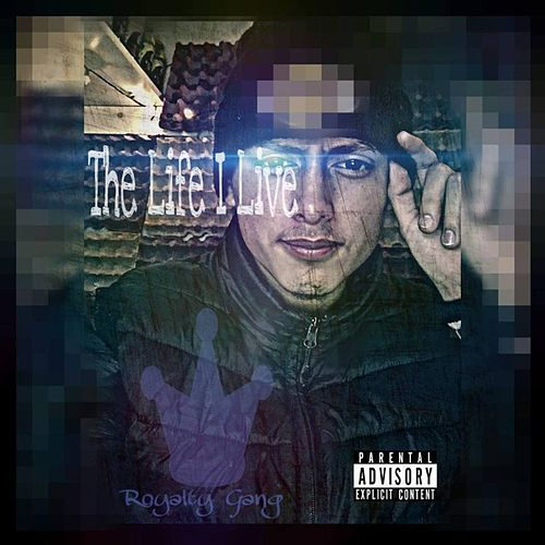 Play & Download The Life I Live by Roscoe | Napster