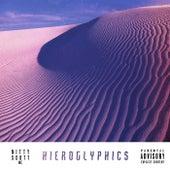 Hieroglyphics by Nitty Scott, MC