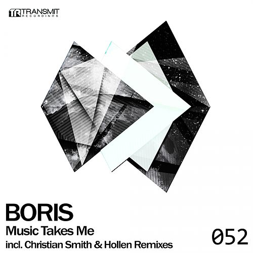 Play & Download Music Takes Me by DJ  Boris | Napster